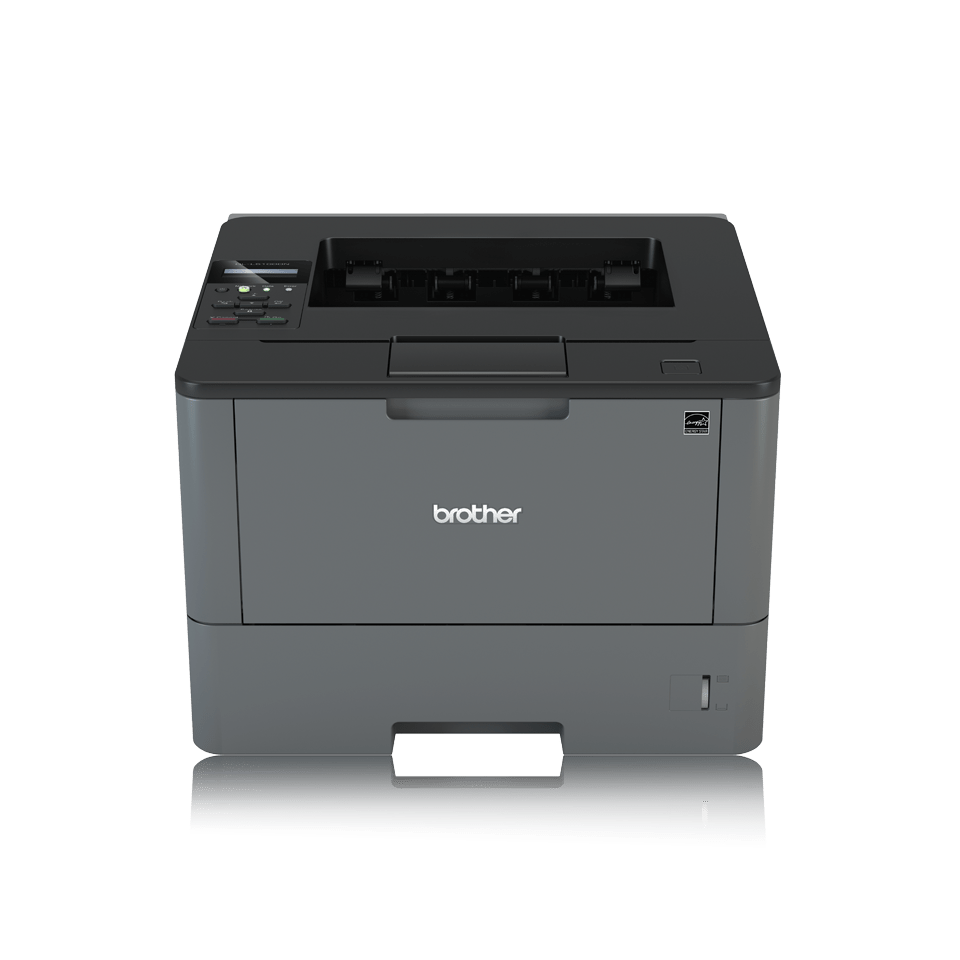 HL-L5100DN drukarka laserowa 2