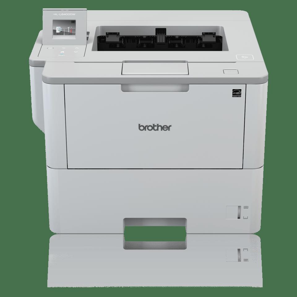 HL-L6400DW drukarka monochromatyczna 3