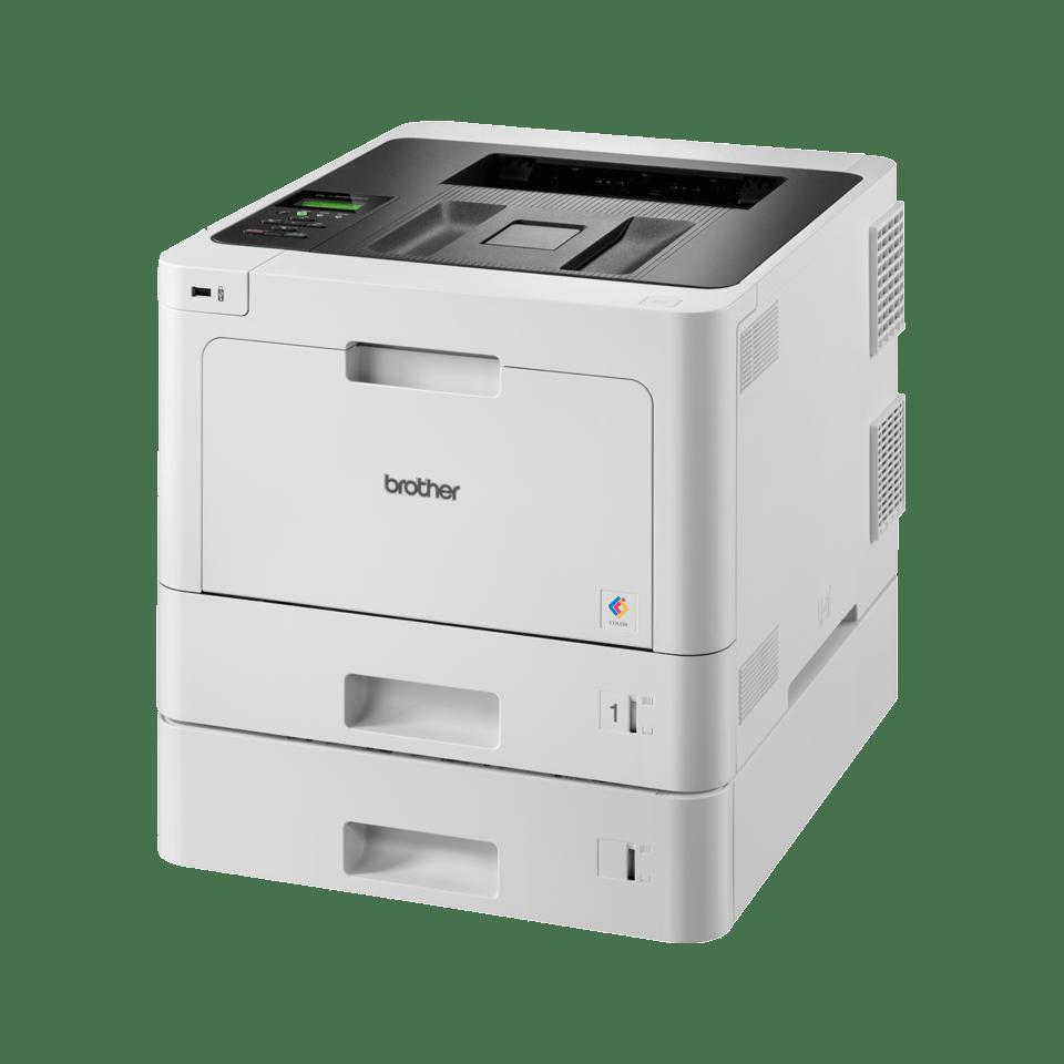 HL-L8260CDWT, Professional Colour, Duplex and Wireless Laser Printer