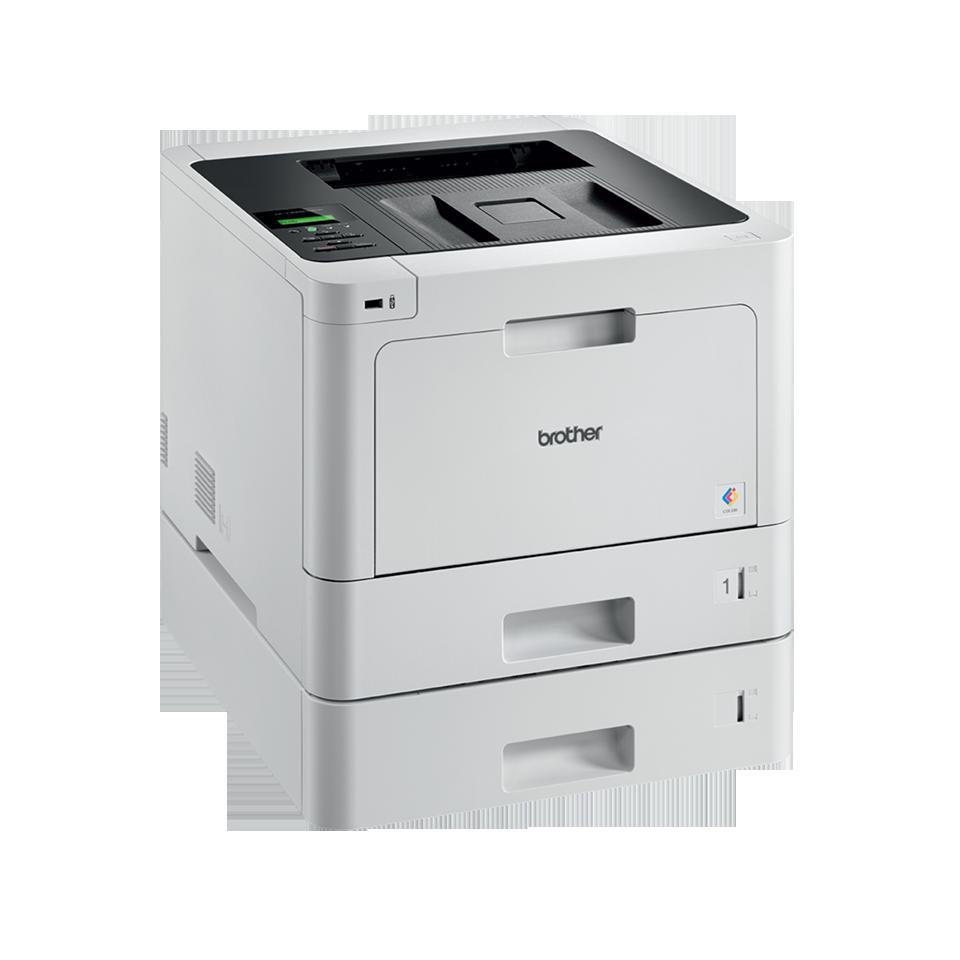 HL-L8260CDWT, Professional Colour, Duplex and Wireless Laser Printer 3