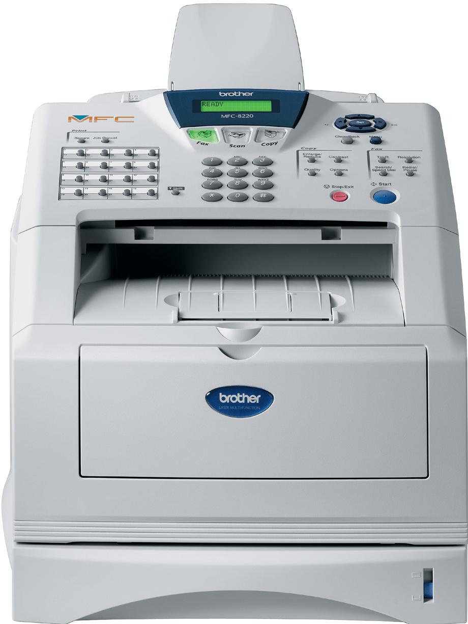 MFC-8220 0