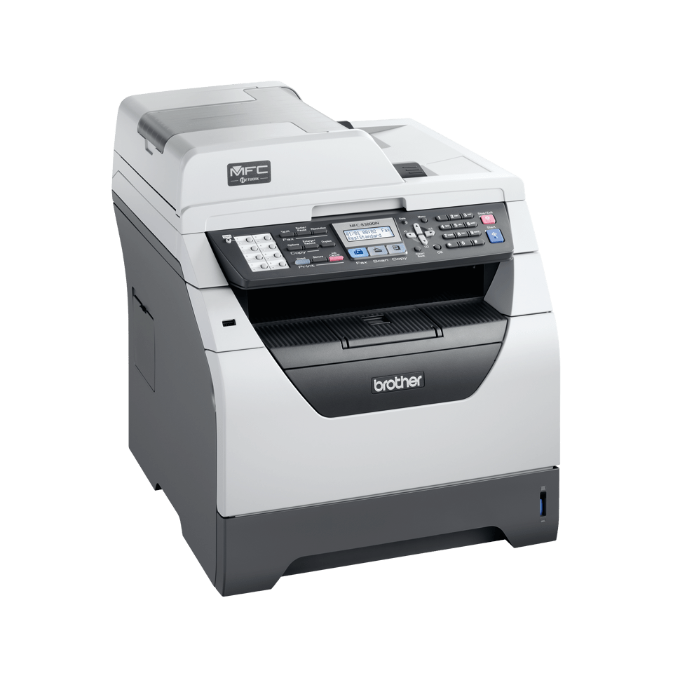 MFC-8380DN 3