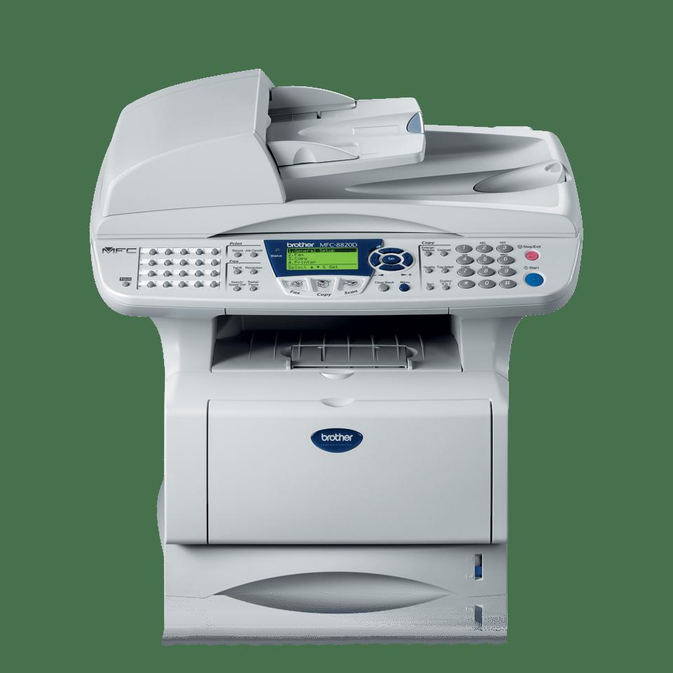 MFC-8820D