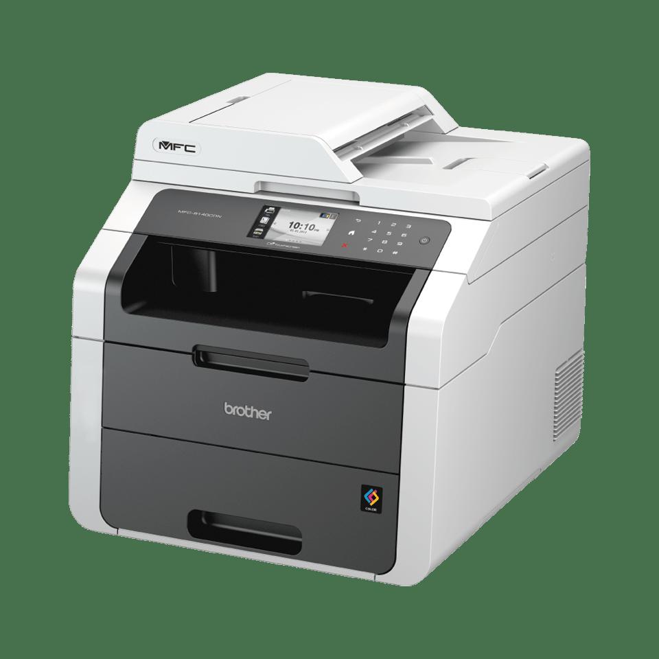 Urządzenie laserowe Brother MFC-9140CDN