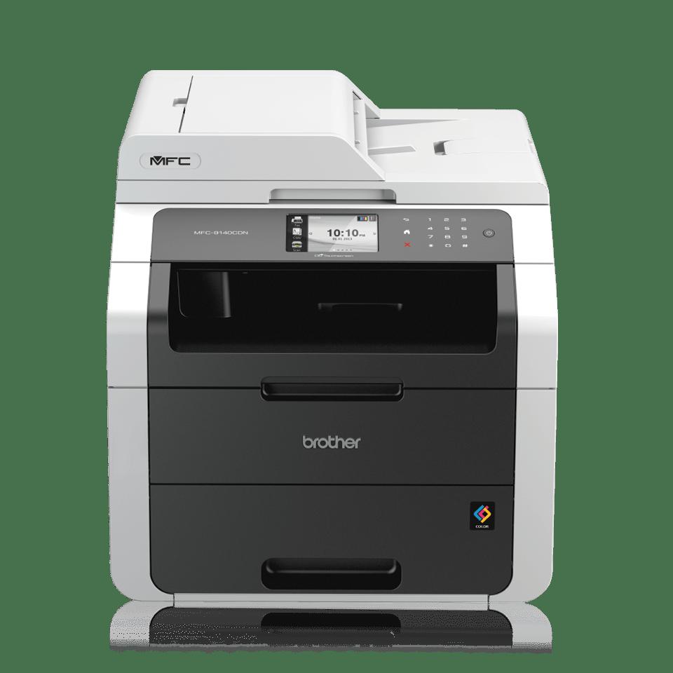 Urządzenie laserowe Brother MFC-9140CDN 2