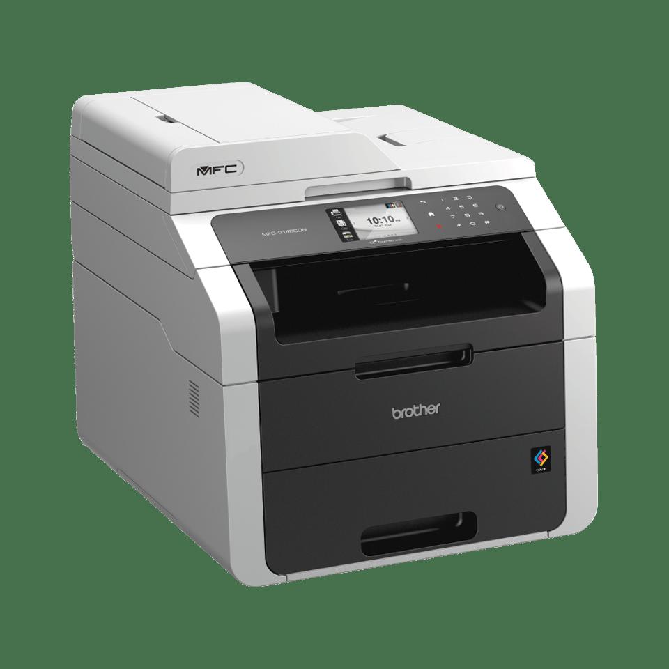 Urządzenie laserowe Brother MFC-9140CDN 3