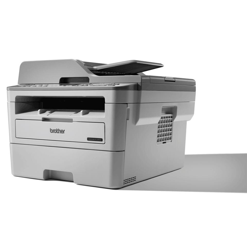 """MFC-B7715DW Niewielka drukarka laserowa typu """"4 w 1"""" 5"""