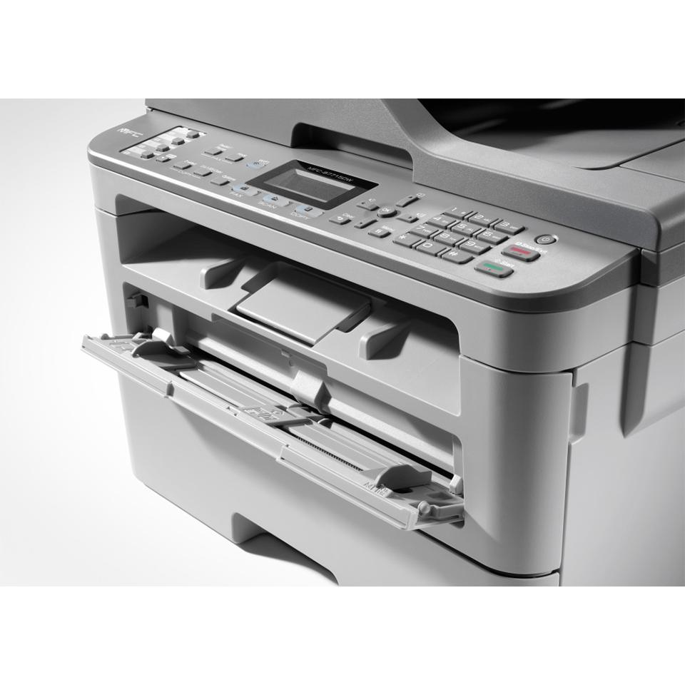 """MFC-B7715DW Niewielka drukarka laserowa typu """"4 w 1"""" 8"""