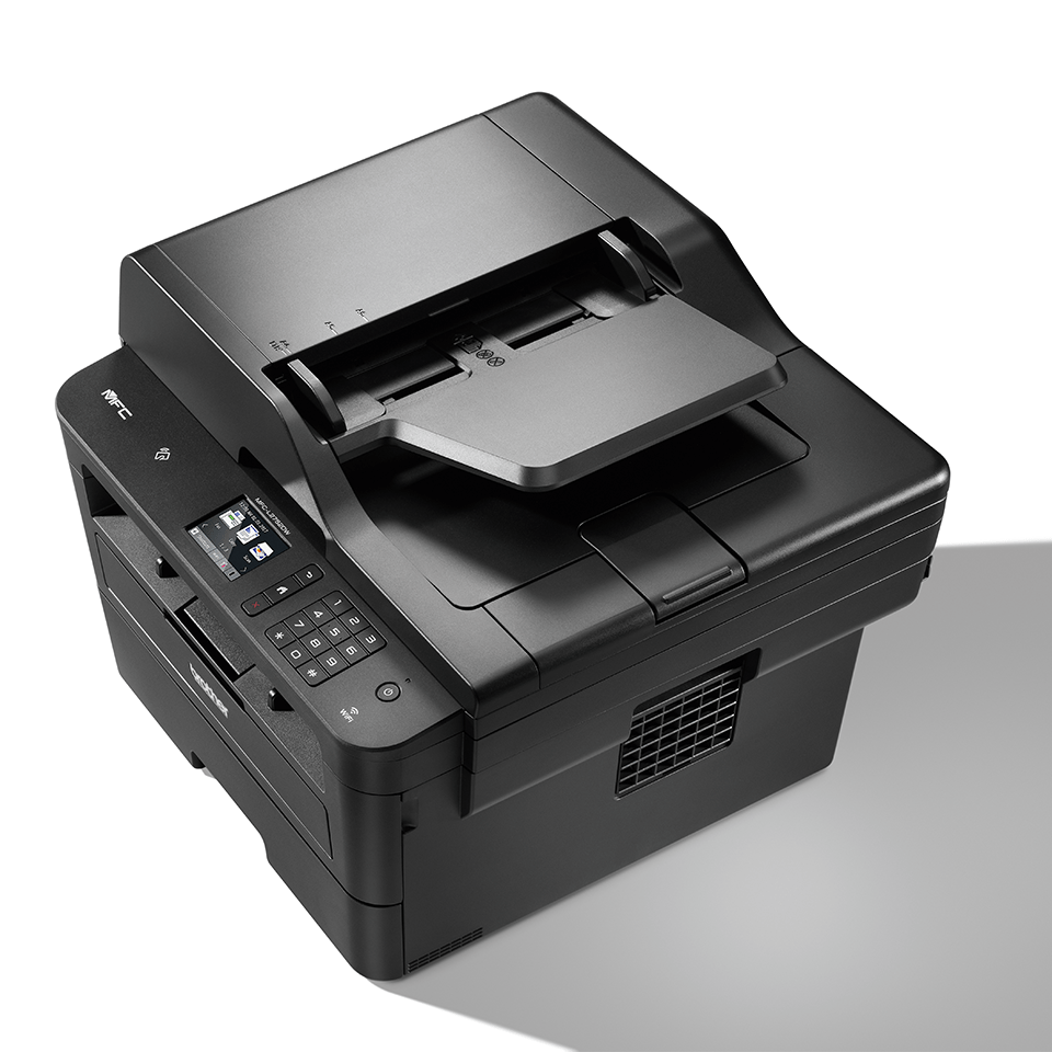 MFC-L2752DW kompaktowe monochromatyczne urządzenie laserowe typu 4-w-1 z siecią bezprzewodową 5