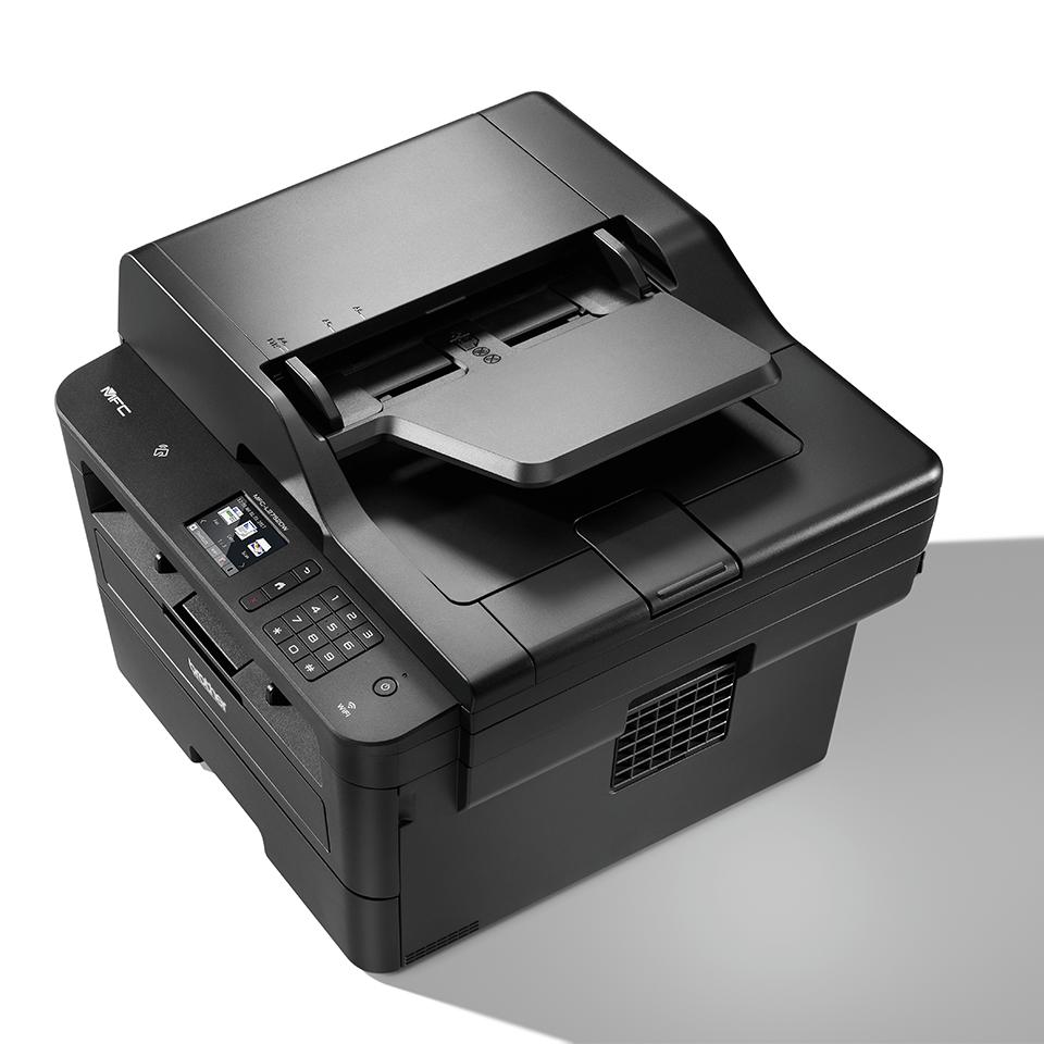 MFC-L2752DW kompaktowe monochromatyczne urządzenie laserowe typu 4-w-1 z siecią bezprzewodową 4