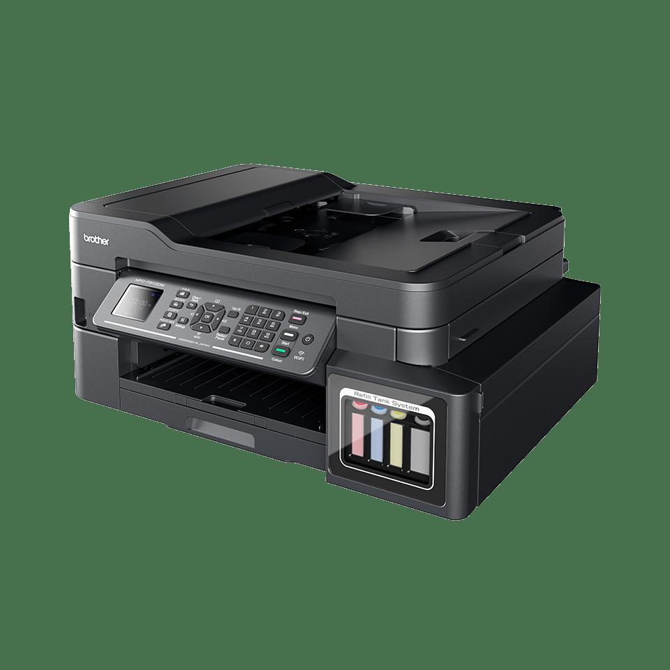 MFC-T910DW InkBenefit Plus - bezprzewodowe urządzenie atramentowe '4 w 1'