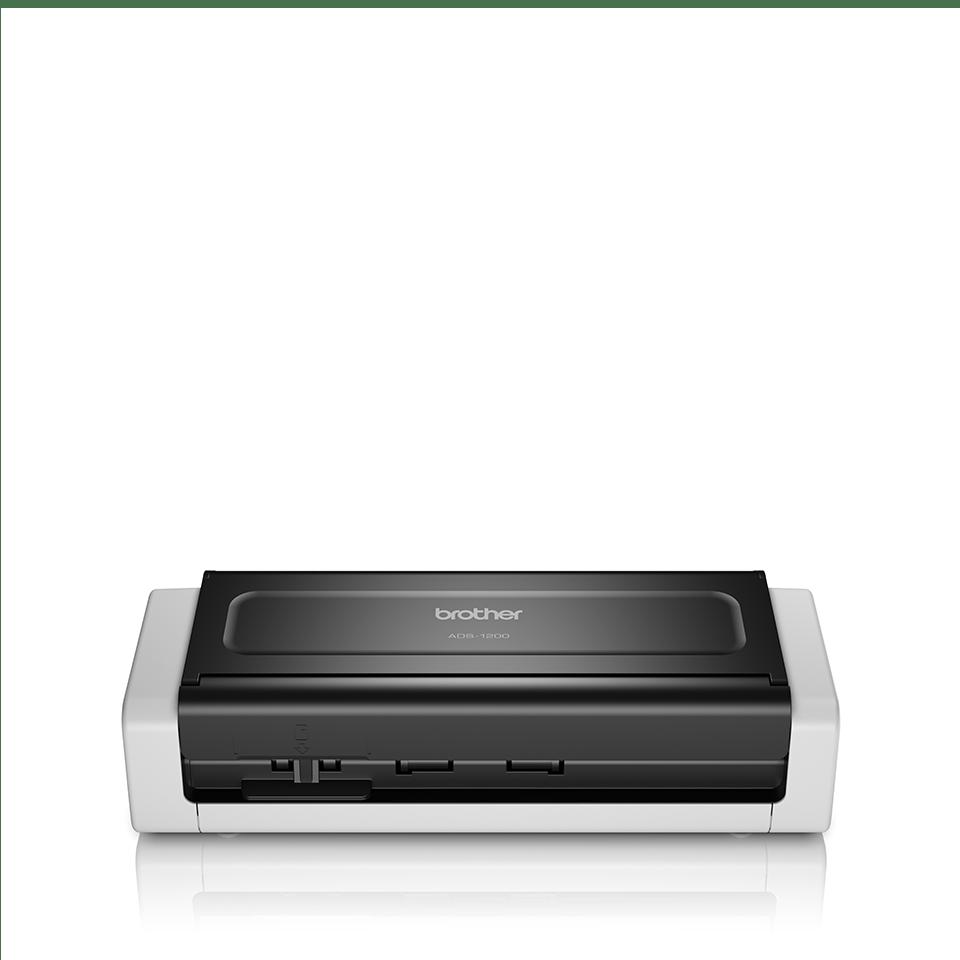 ADS-1200 przenośny kompaktowy skaner dokumentów 4