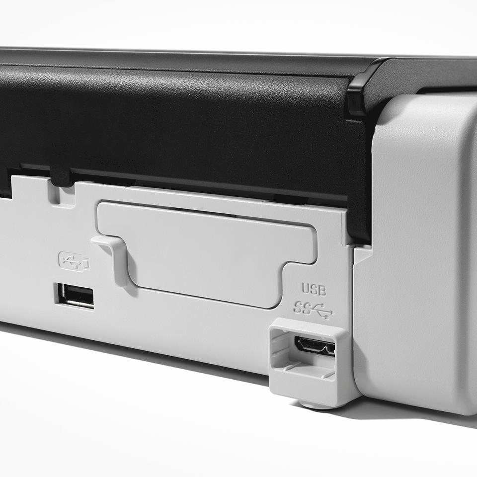 ADS-1200 przenośny kompaktowy skaner dokumentów 7