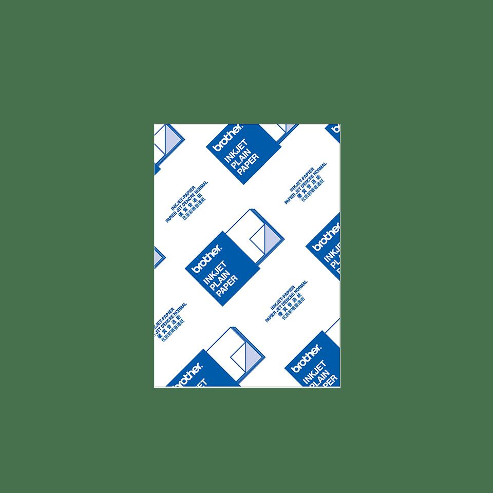 Oryginalny fotograficzny papier zwykły firmy Brother BP-60GA3 formatu A3