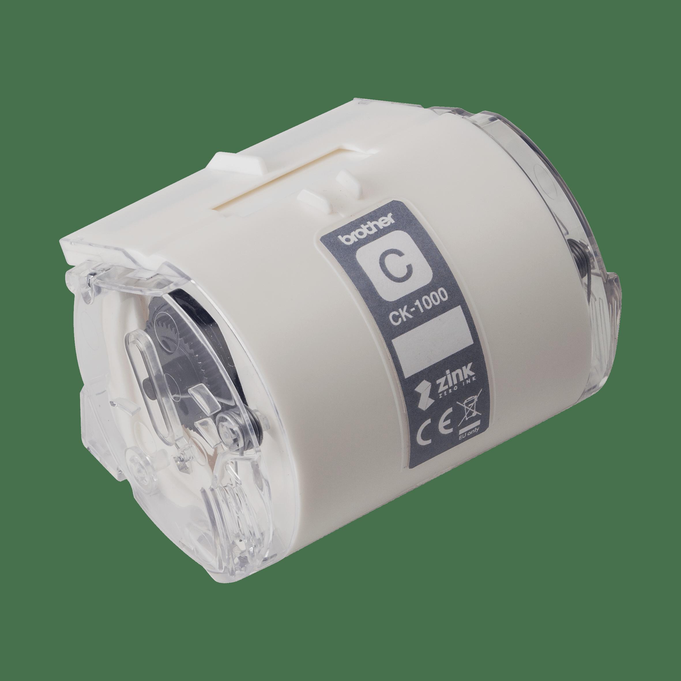 Oryginalna rolka czyszcząca Brother       CK-1000 o szerokości 50mm
