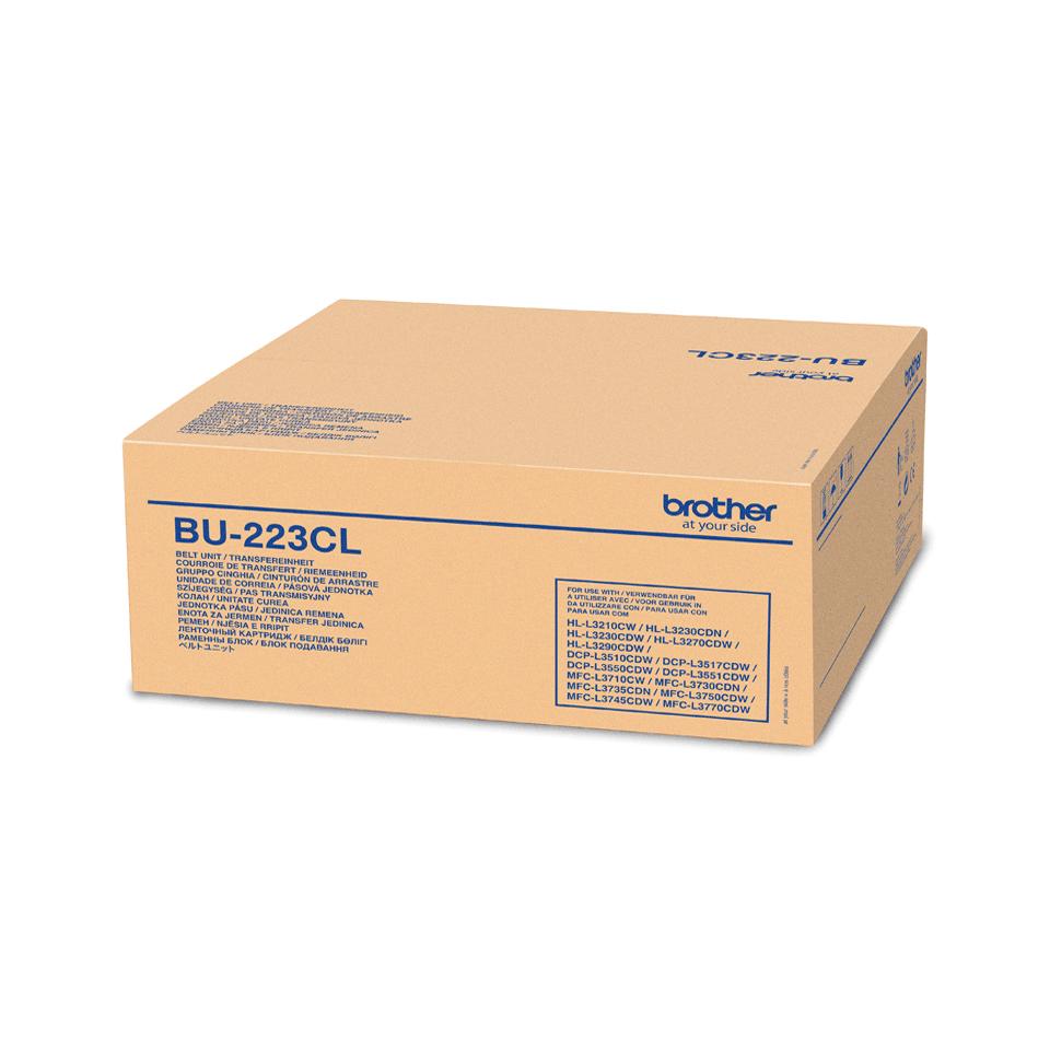 Oryginalny pas transmisyjny Brother BU-223CL