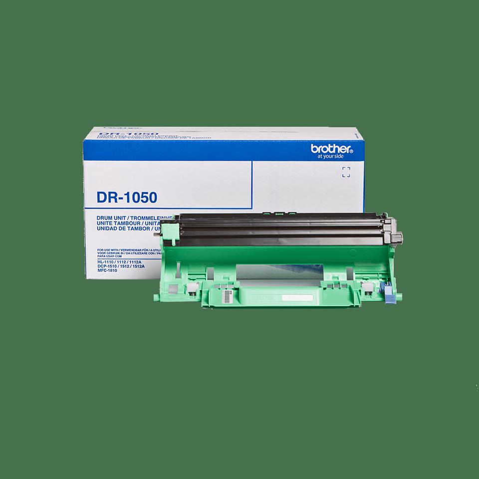 Genuine Brother DR-1050 Drum Unit 2