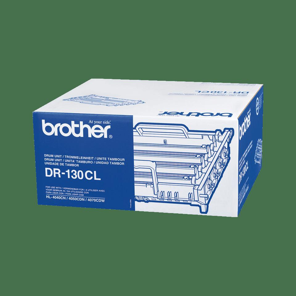 Oryginalny zespołu bębna Brother DR-130CL