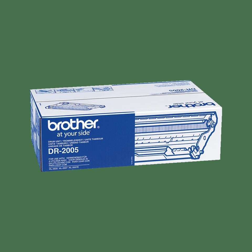 Oryginalny zespół bębna Brother DR-2005 2