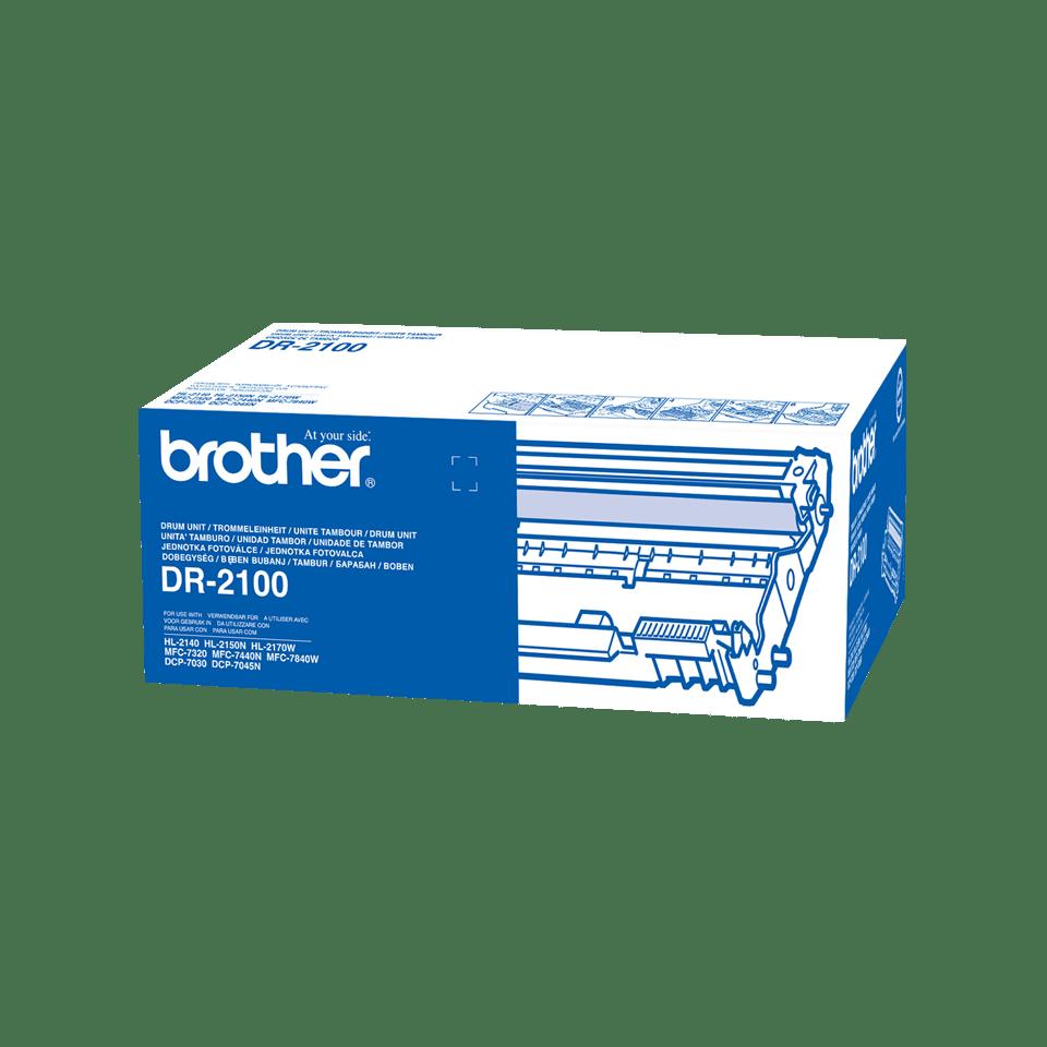 Oryginalny zespół bębna Brother DR-2100