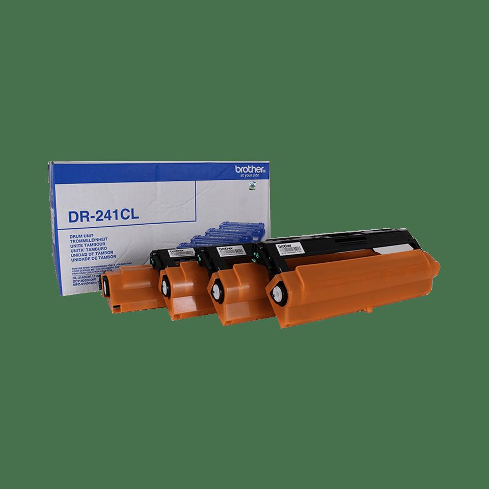 Oryginalny zestaw bębnów DR-241CL  2