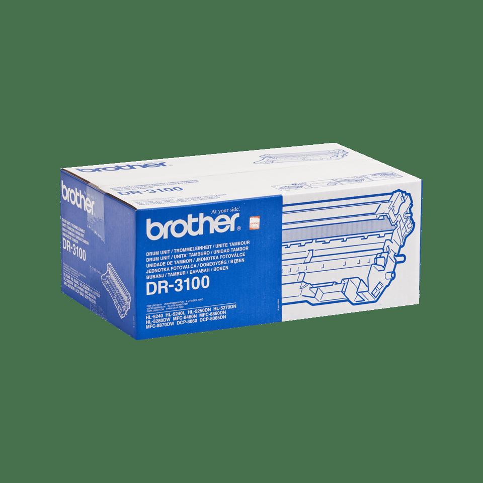 Oryginalny zespół bębna Brother DR-3100 2