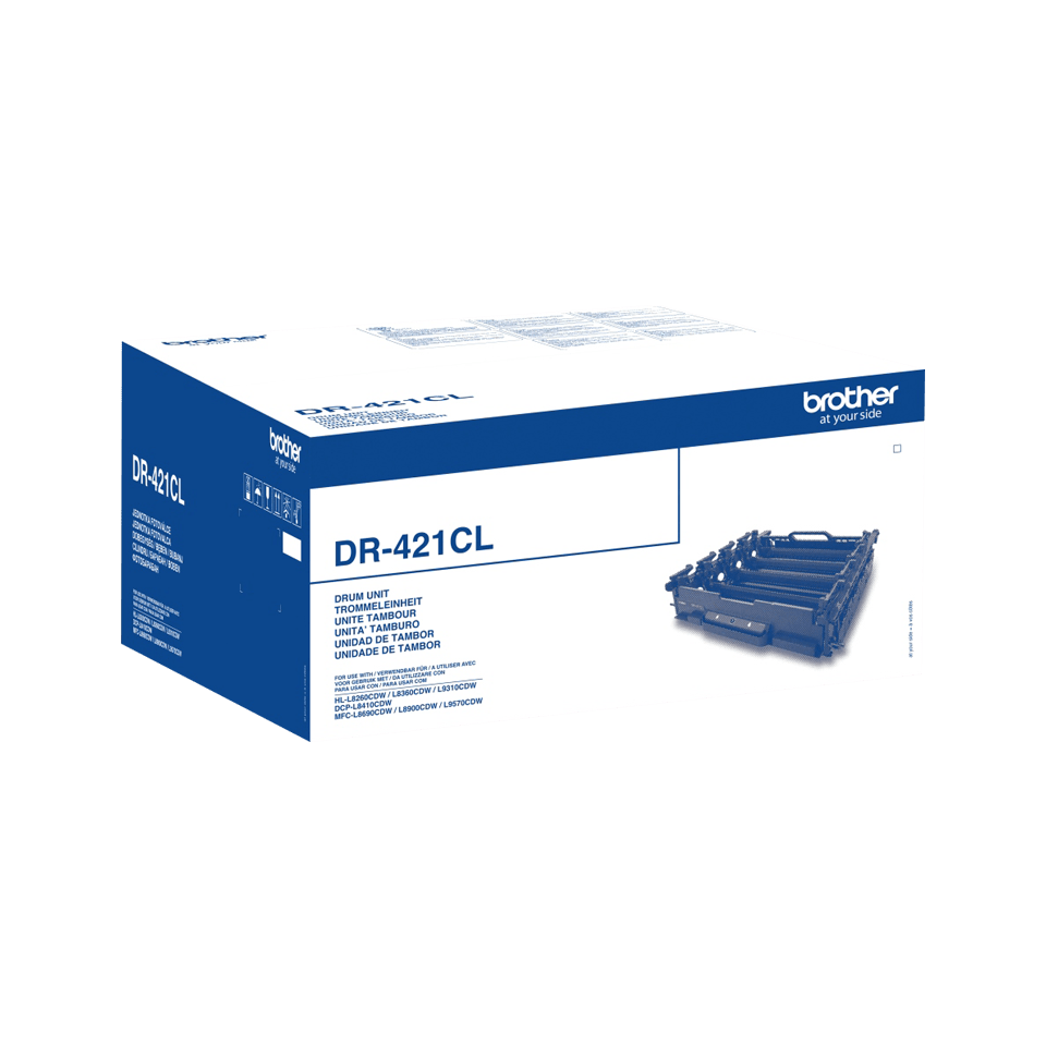 Jednostka bębna DR-421CL 2