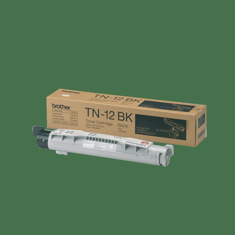 TN-12BK 0