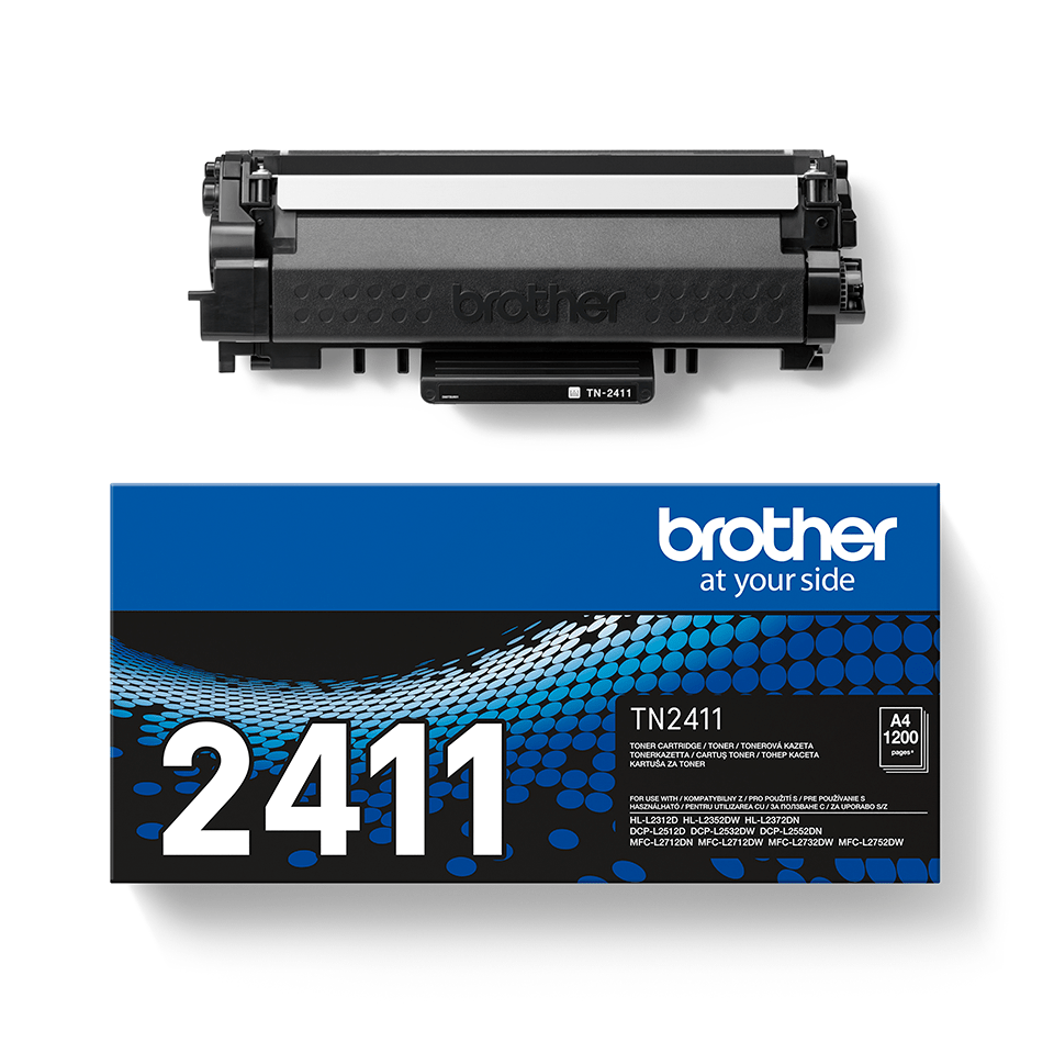 Toner Brother TN-2411 2
