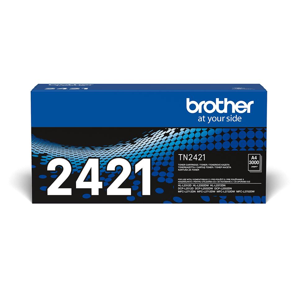 Oryginalny toner Brother TN-2421