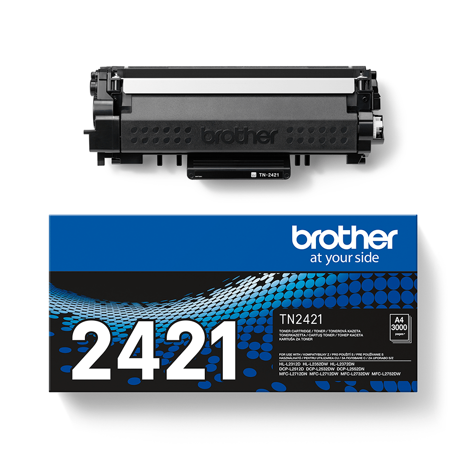 Toner Brother TN-2421 2