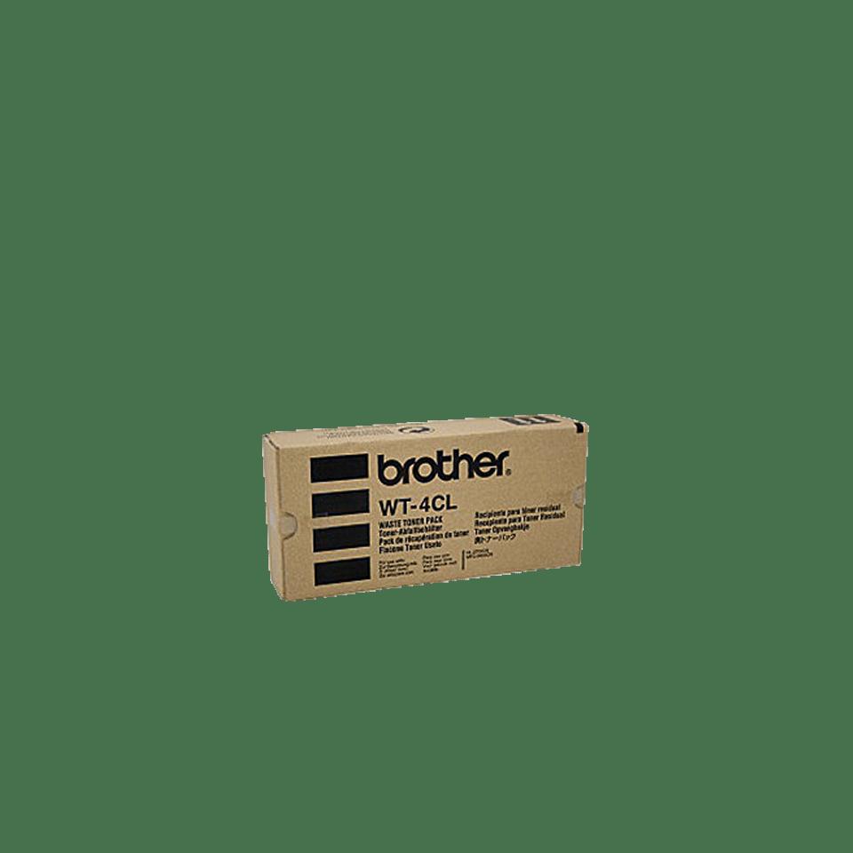 Oryginalny pojemnik na zużyty toner Brother WT-4CL