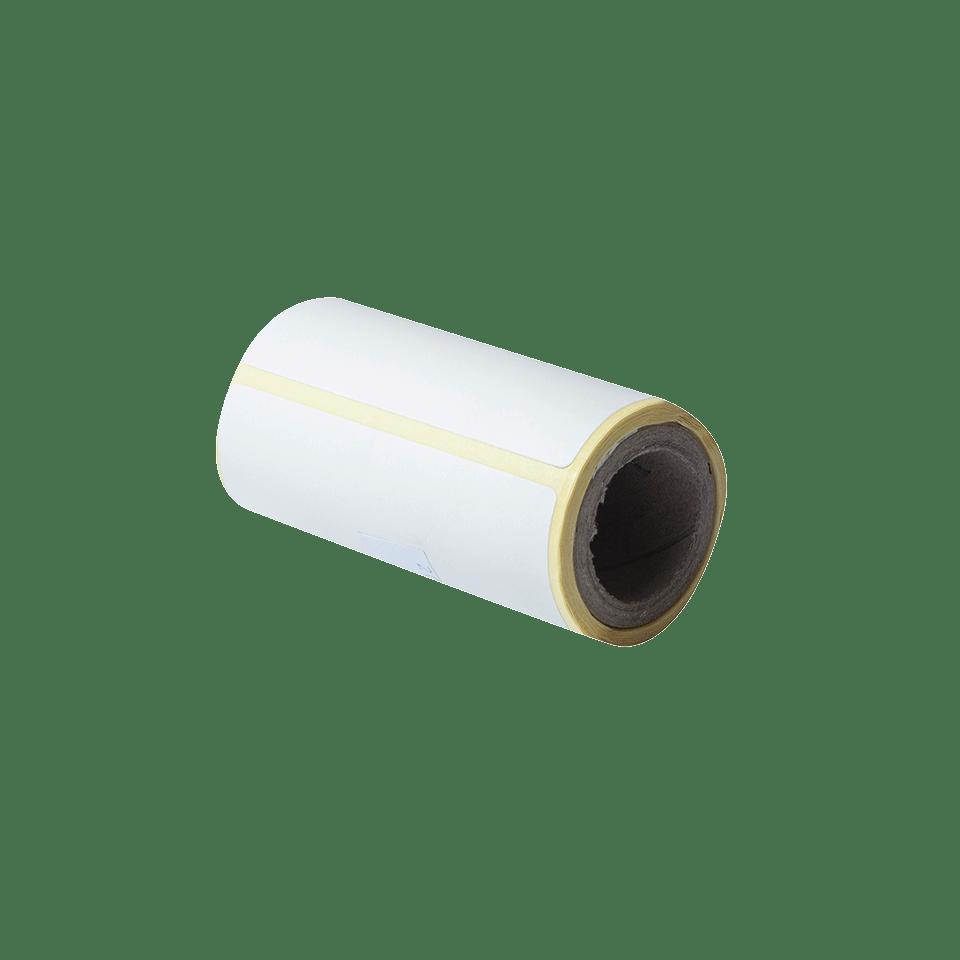Cięte etykiety termiczne BDE-1J044076-040 2
