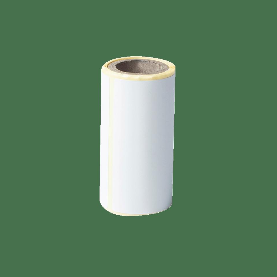 Cięte etykiety termiczne BDE-1J044076-040