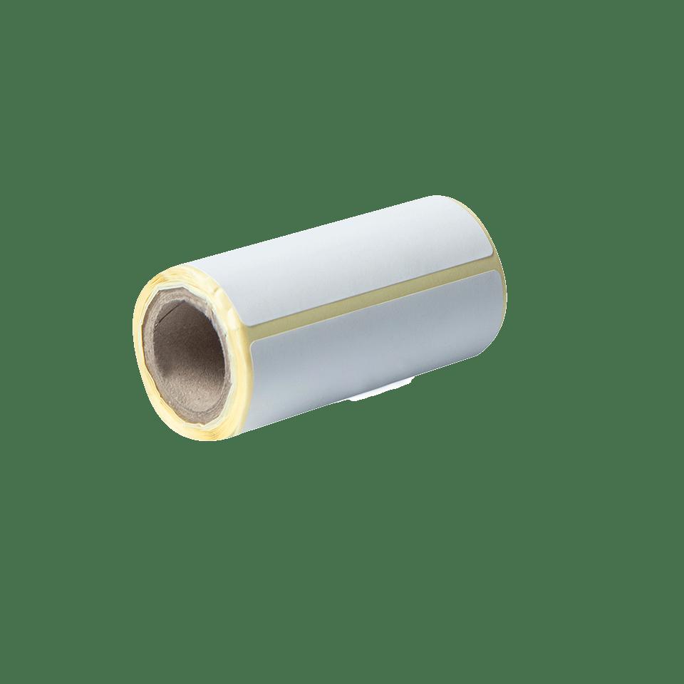Cięte etykiety termiczne BDE-1J044076-040 3
