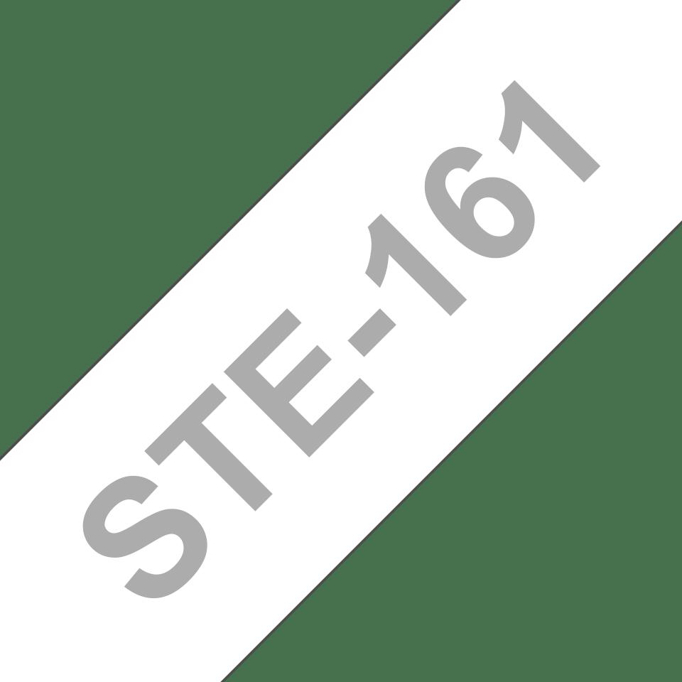 Oryginalna taśma STe-161 firmy Brother – 36mm szerokości 3