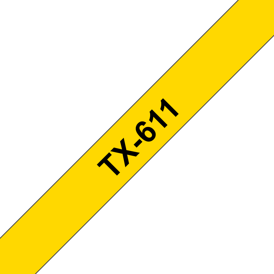 TX-611 0