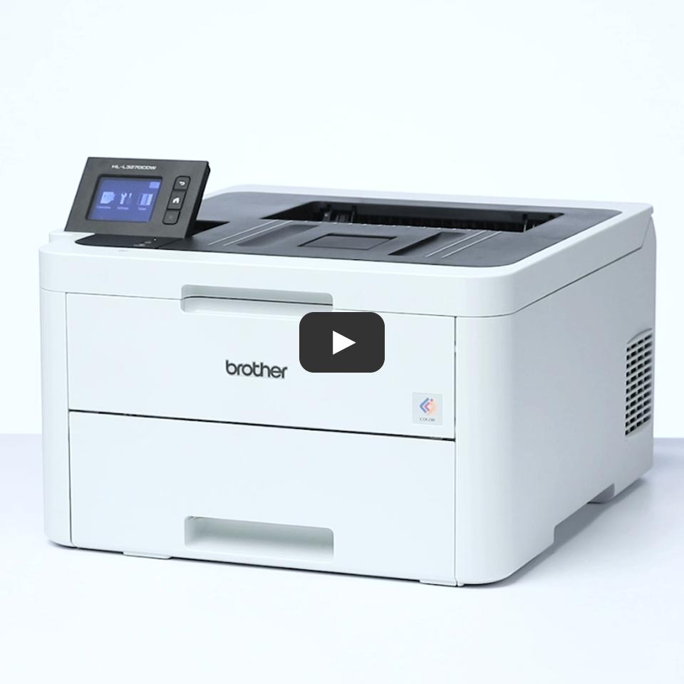 HL-L3270CDW - bezprzewodowa kolorowa drukarka LED 9